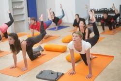 Abo Fitness Trimestriel Etudiant 3 cours/sem