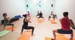 Abo Fitness Mensualisé Etudiant 3 cours/ sem.