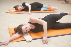 Abo Fitness Trimestriel Adulte 3 cours/sem